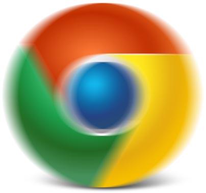 Размытый текст в Chrome
